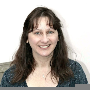 Nikki MacDonagh