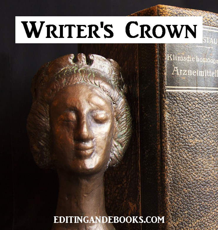 writerscrown