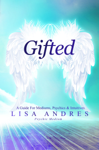 Gifted- Lisa Andres ebooksm